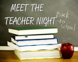 THS to Host Meet the Teacher Night - Aug. 16