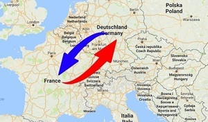 Trip to Germany & France Being Planned