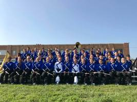 THS Band - Gold with Distinction