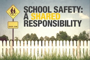 School Safety Informational Meeting - Sept. 4