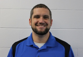 TMS Welcomes Mr. Leach