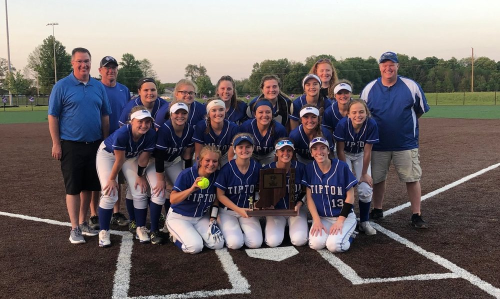 2019 Sectional Champions
