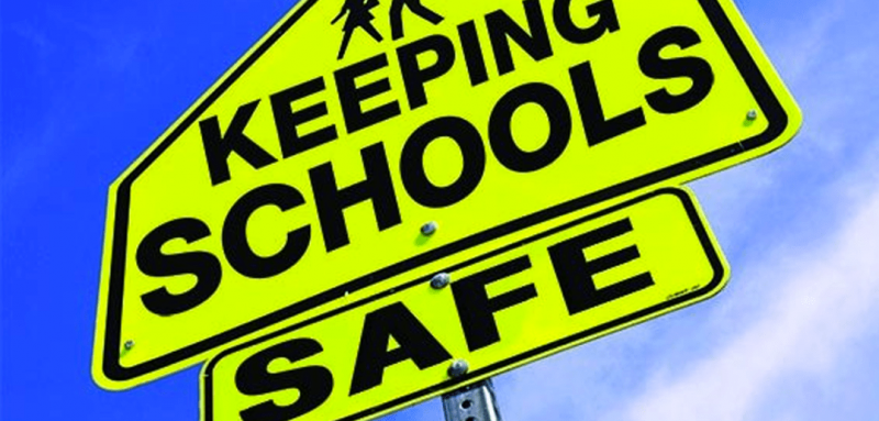 TCSC Receives $58,000 in School Safety Grant