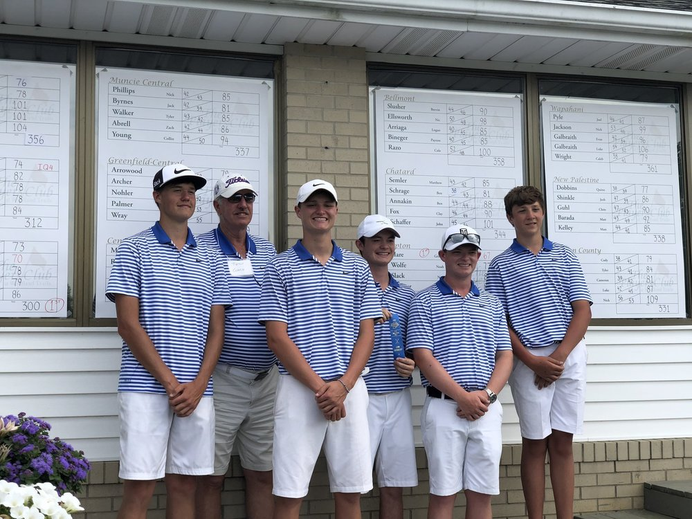 Hare Advances to the State