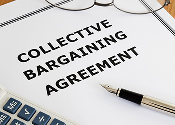 Tentative Agreement Reached