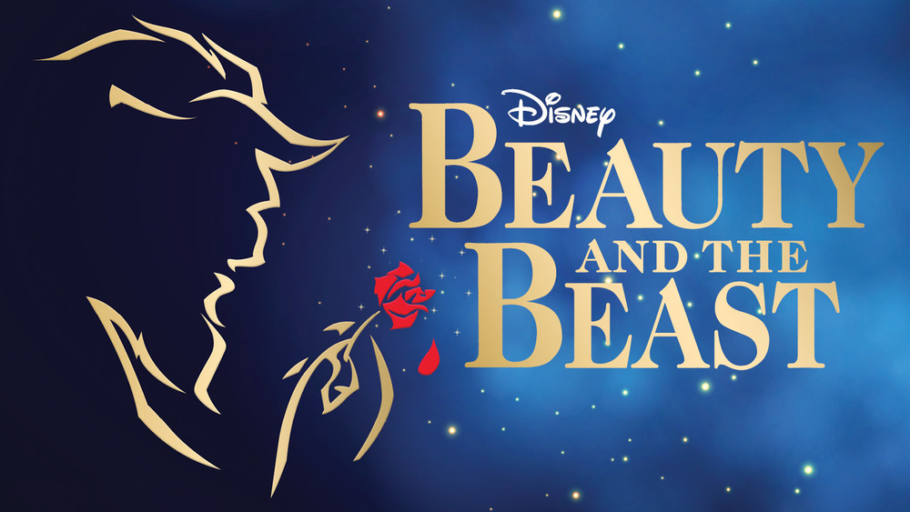THS's Musical - Beauty and the Beast