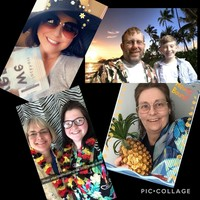 Virtual Dress Up Day - Hawaiian/Beach Day