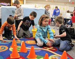 TES Kindergarten Online Enrollment for 2020-21 Now Open