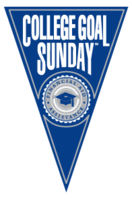College Goal Sunday - Feb. 23