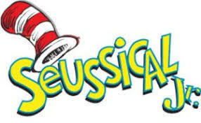 TCT's Seussical, Jr. - Feb 22-24