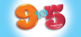 9 to 5 - Tipton Community Theater