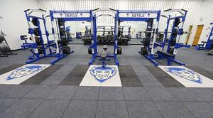 TCSC to Host Dedication to Celebrate Newly Renovated Weight Room