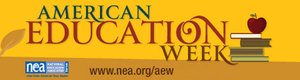 Nov 18-22 American Education Week