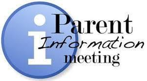 Parent-Principal Meeting