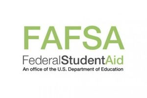 FAFSA Due April 15