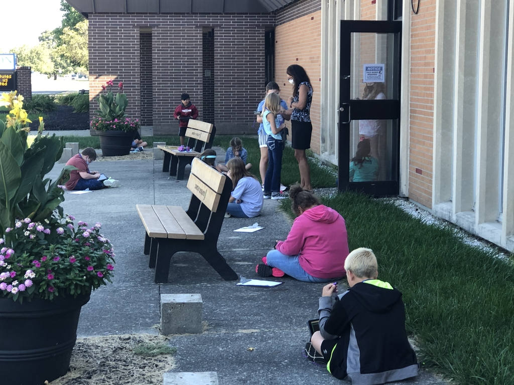 Learning outside
