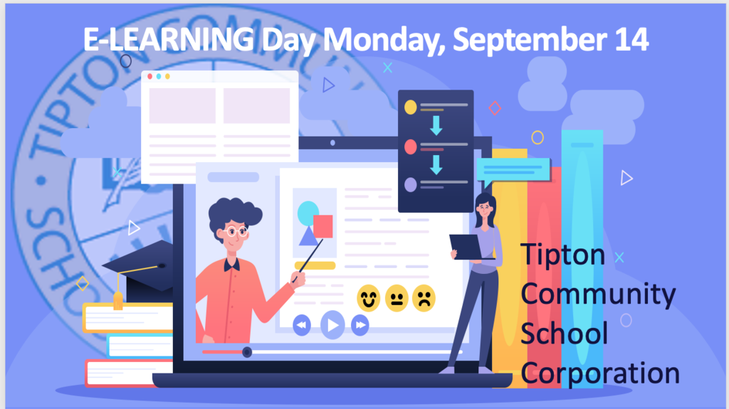eLearning Day-Monday, September 14, 2020